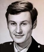 Inspector Stephen Dodd