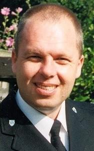 PC Andrew Munn