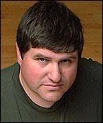 PC Bryan Moore