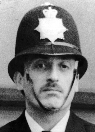 PC Keith Blakelock QGM