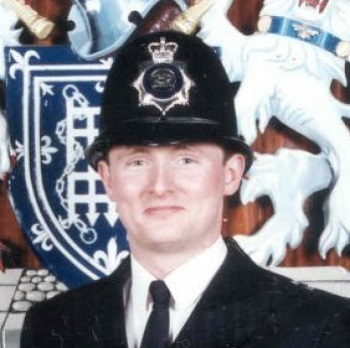 PC Phillip Walters
