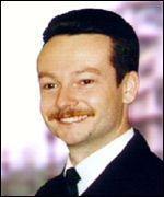 PC Stephen Jones