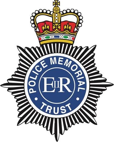 The Police Memorial Trust Crest