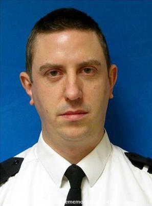 PC David Phillips