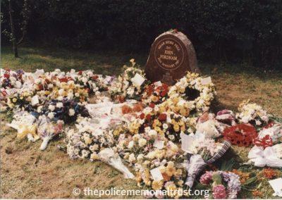 DC John Fordham Memorial Photos 6