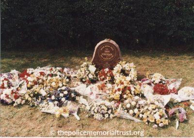DC John Fordham Memorial Photos 7