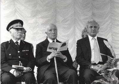 DC John Fordham Unveiling Photos 9