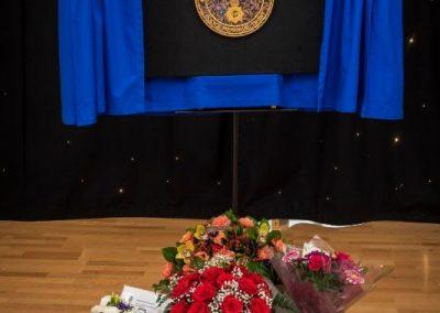 PC George Snipe Memorial Unveiling Ceremony 23