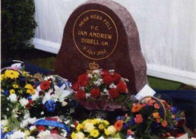 PC Ian Dibell GM Memorial 3