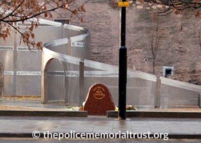 PC John Taylor Memorial 3