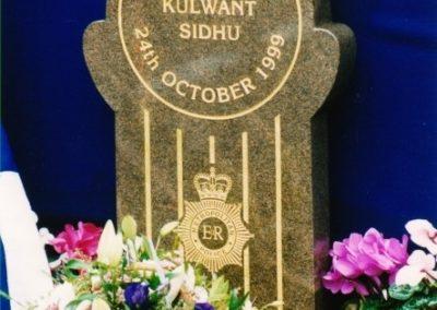 PC Kulwant Sidhu Memorial