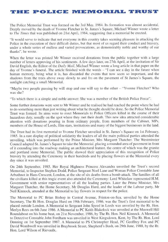 PC Kulwant Sidhu Memorial Programme 3