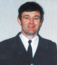 PC Patrick Dunne 4