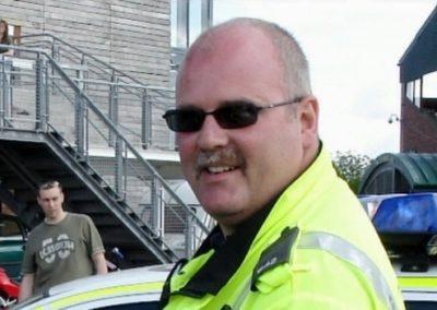 PC William Barker 3