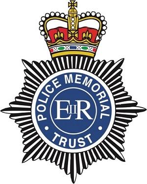 Police Memorial Trust Emblem