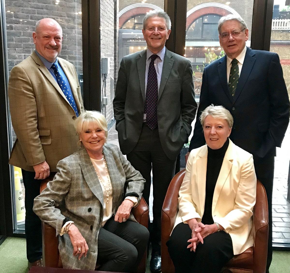 The Police Memorial Trust Trustees