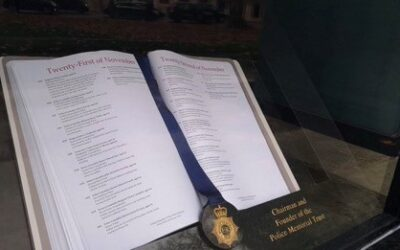 The Roll of Honour – News Update